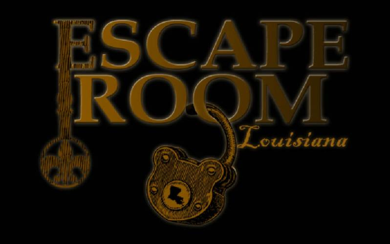 Escape Rooms Louisiana