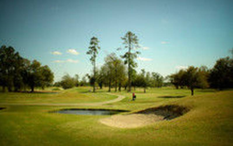 Frasch Park Golf Course
