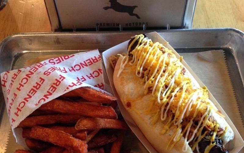 Botsky's Hotdog