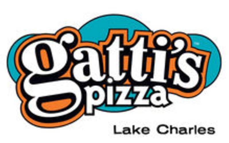 Gatti's Pizza Lake Charles