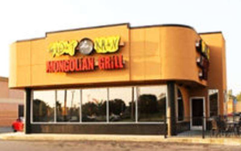 Great Khan Mongolian Grill