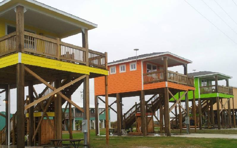 Hampton's Beach Rentals