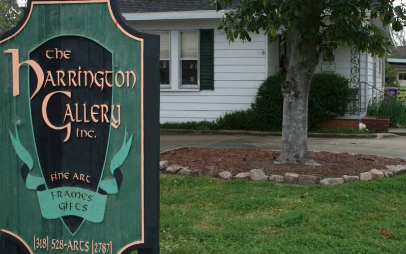 Harrington Gallery