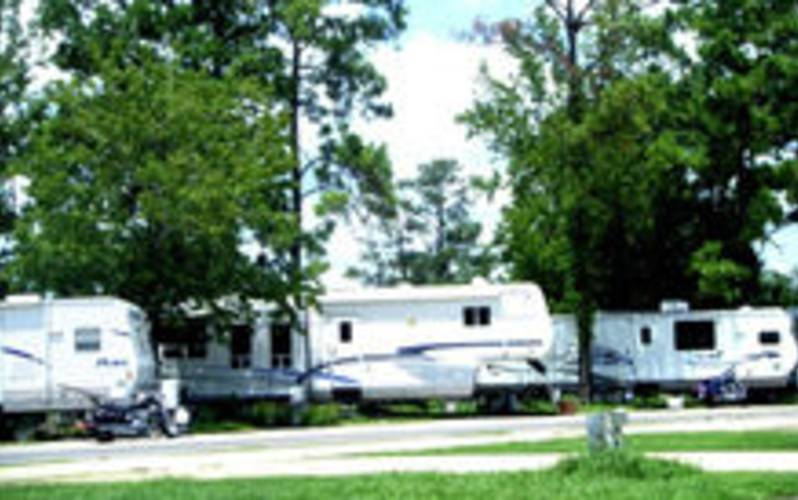 Hidden Ponds RV Park