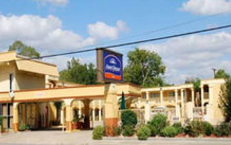 Howard Johnson Inn Lake Charles