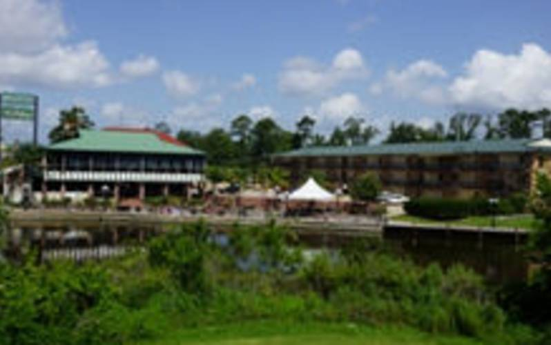 Inn on the Bayou