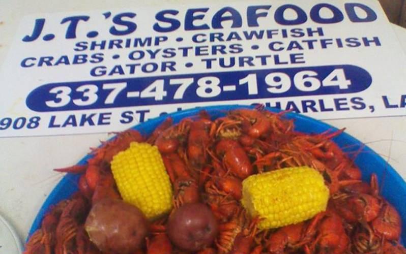 JTs Seafood