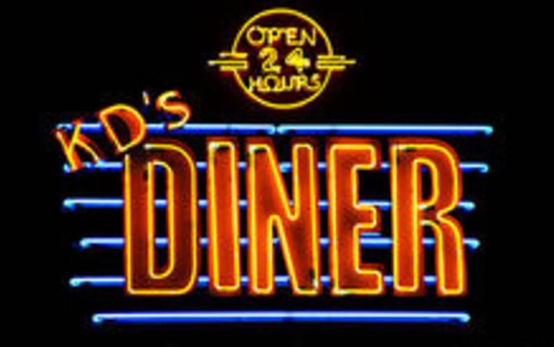KD's Diner