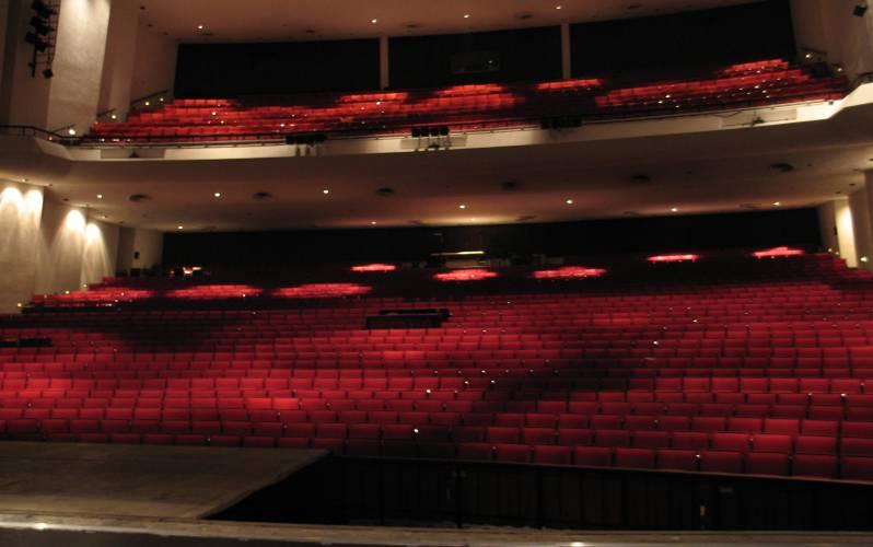Rosa Hart Theatre