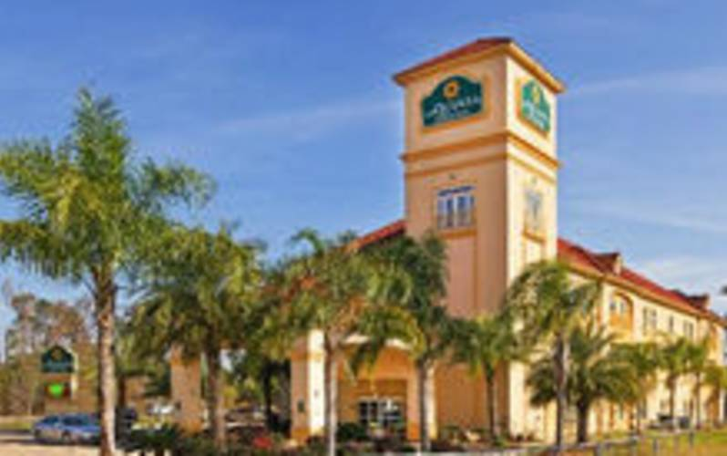 LaQuinta Inn & Suites Lake Charles