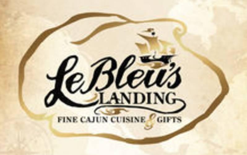 Lebleu's Landing