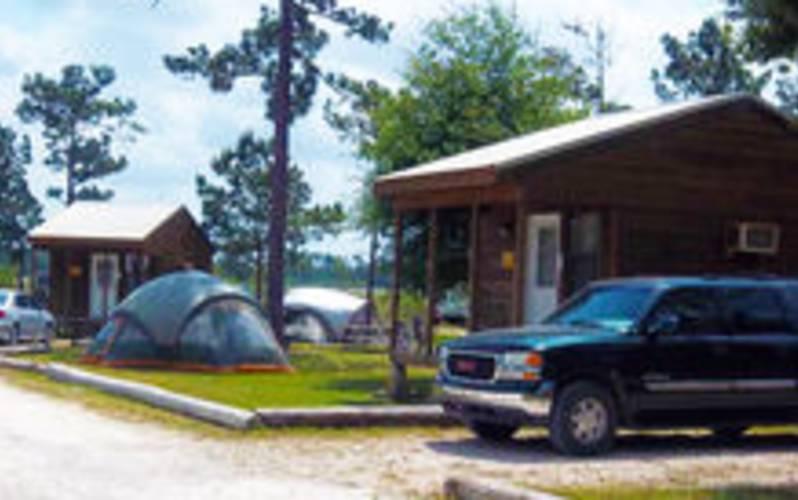 Little Lake Charles RV Resort 3