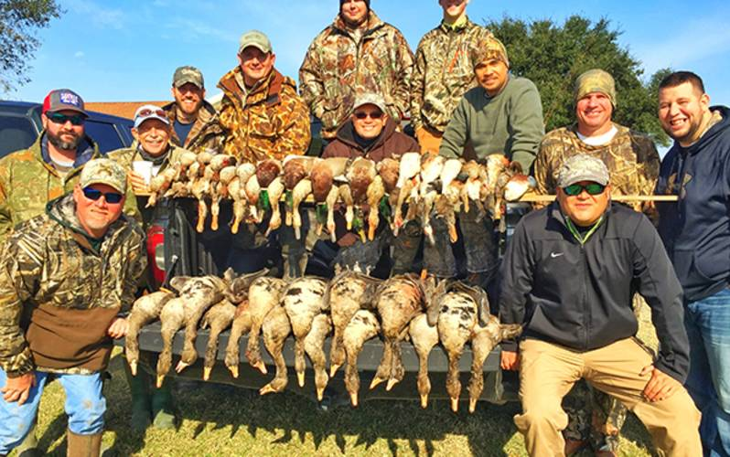 Louisiana Outfitters