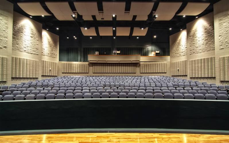 Tritico Theatre