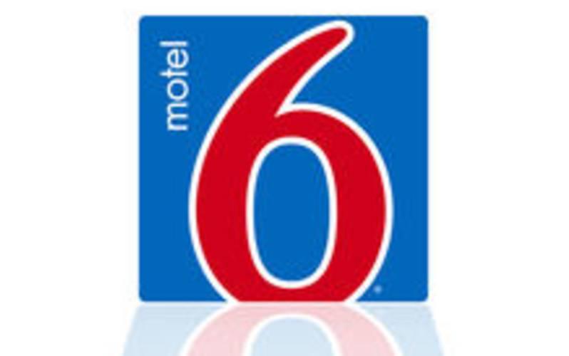 Motel 6 Logo Sulphur