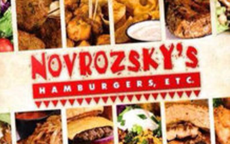 Novrozsky's