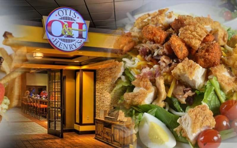 Otis & Henry's