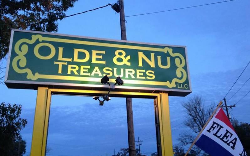 Olde & Nu