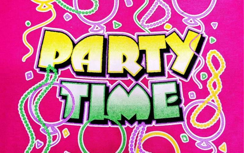 Party Time Store