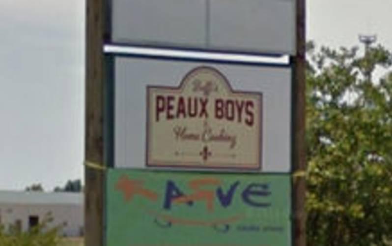 Peaux Boys Deli