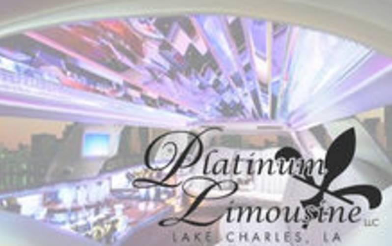 Platinum Limo