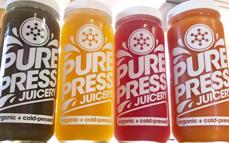 Pure Press Juicery