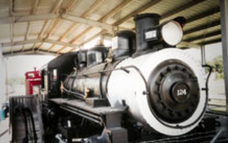Railroad Museaum