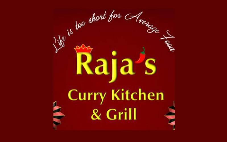 Raja's