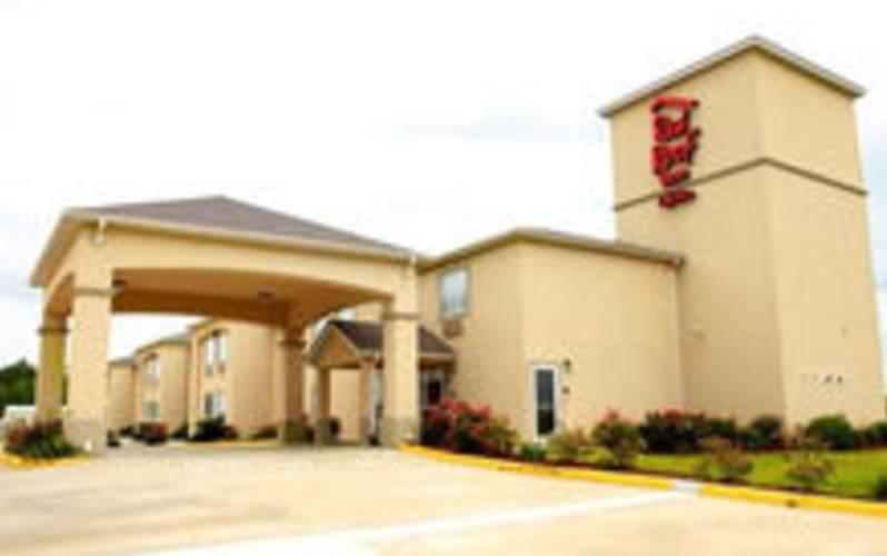 Red Roof Inn & Suites Lake Charles