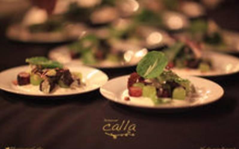 Restaurant Calla 1