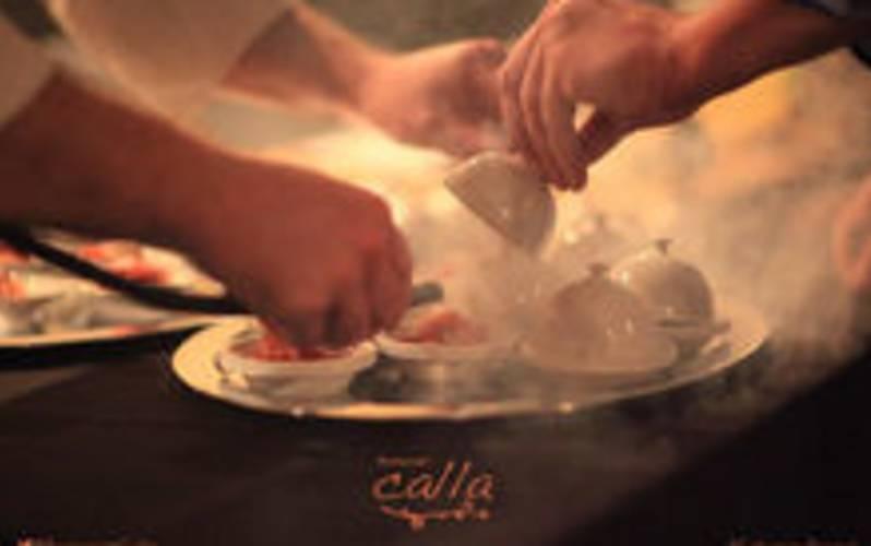 Restaurant Calla 2