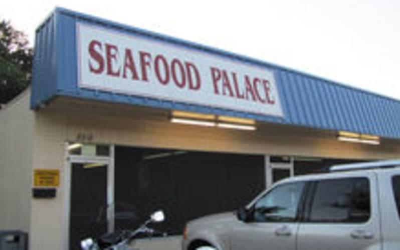 Seafood Palace