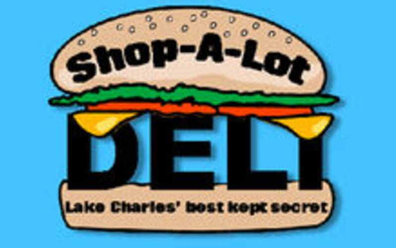 Shop-A-Lot Deli