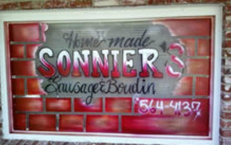 Sonnier's