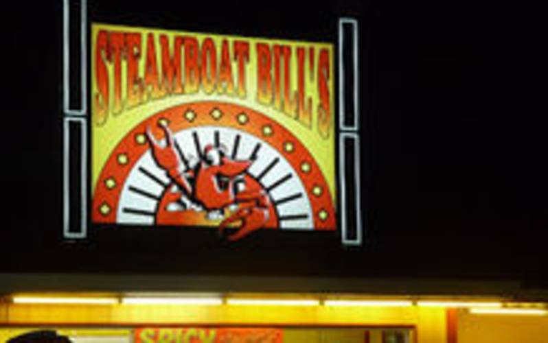 Steamboat Bills MLK