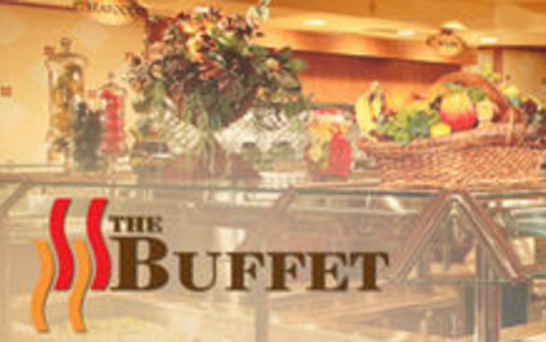 The Buffet- Golden Nugget