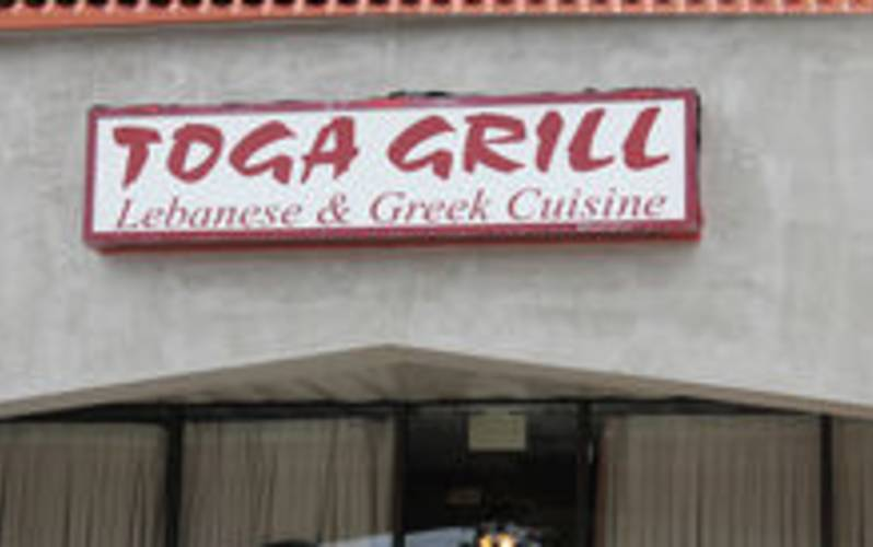 Toga Grill