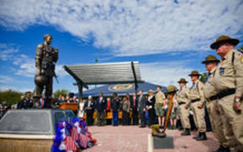 Veterans Memorial Park 1