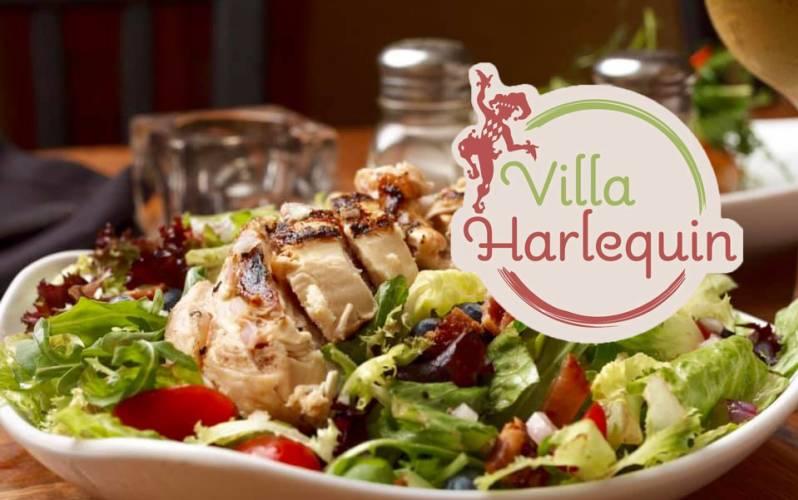 Villa Harlequin