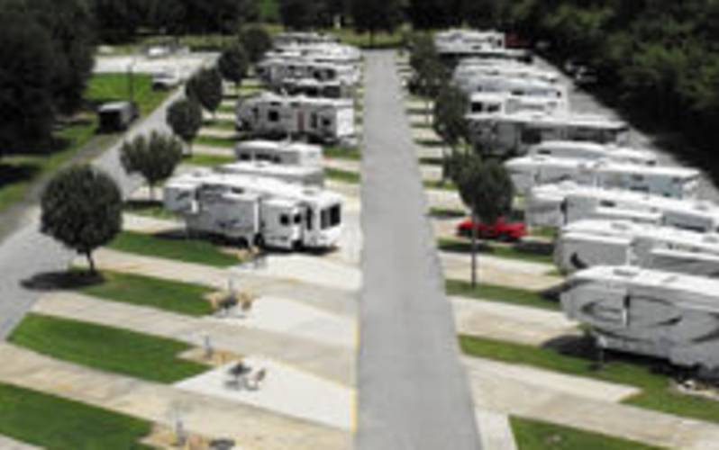 Whispering Meadow RV Park