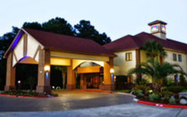 Best Western Bayou Inn & Suites Lake Charles