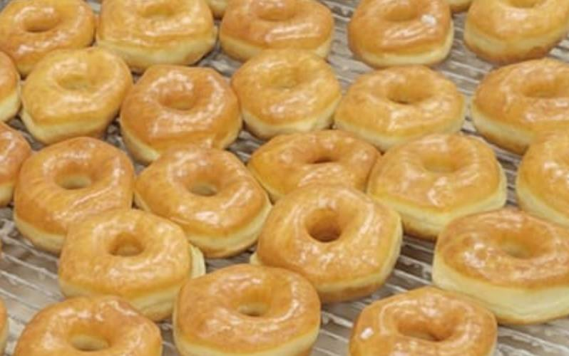 Nelson's Donuts