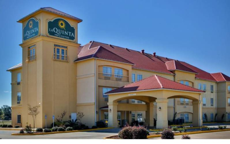 Laquinta Inn & Suites Iowa