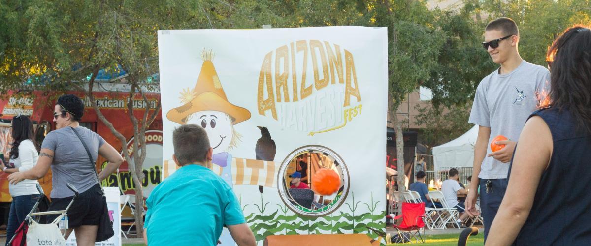 Arizona Harvest Fest