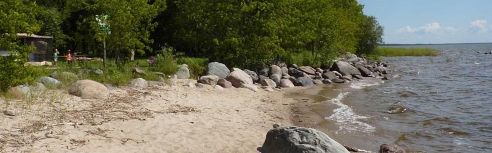 Birch Point Campground