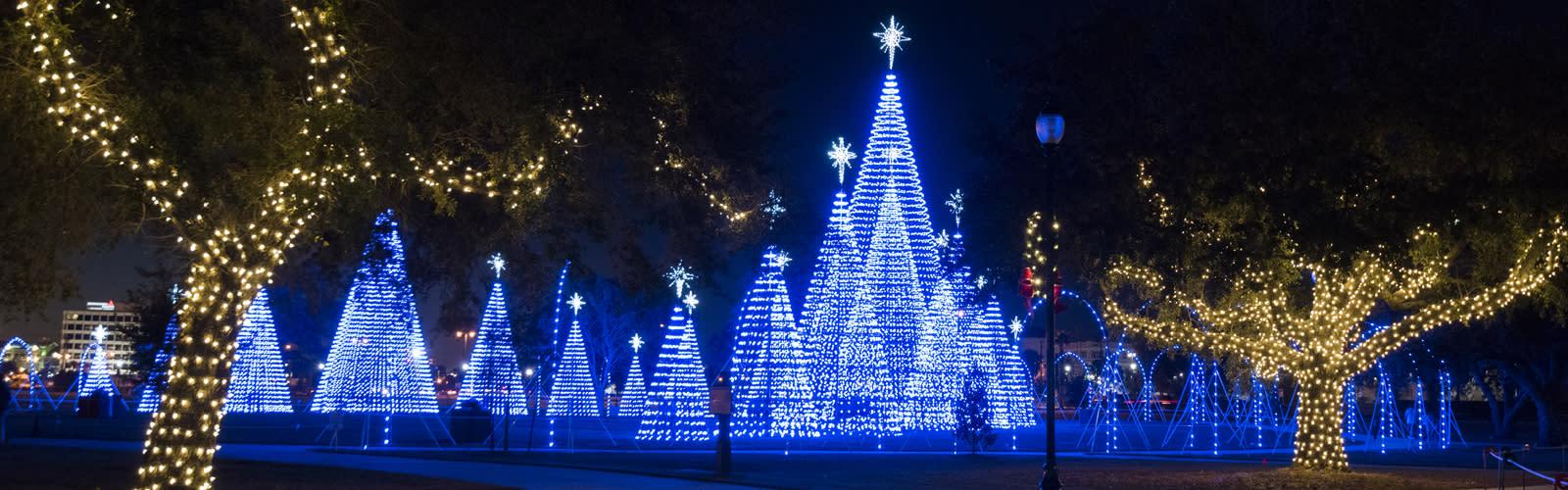 Coastal Christmas - Harbor Lights Festival