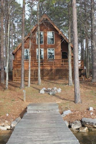 Goose Pond Colony Cabin