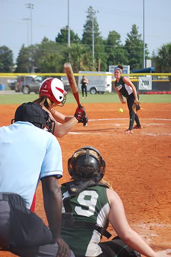 Women's Fast Pitch Softball