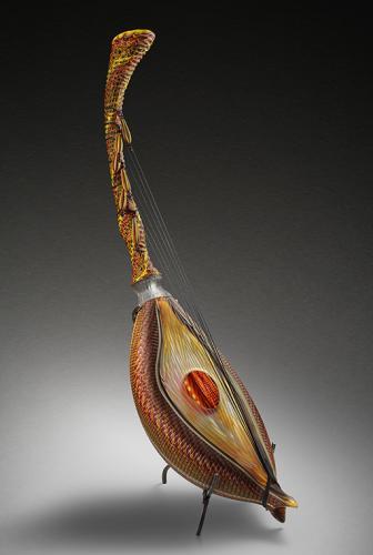 Summer of Glass 2016 Piece - Fort Wayne Museum of Art - Indiana