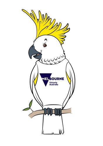 Avatar Cockatoo